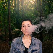 Vaping is a healthier alternative to smoking